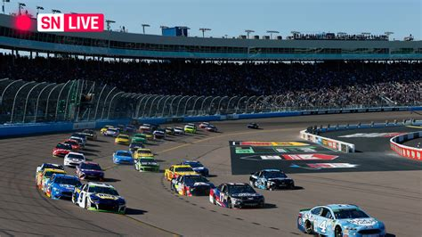 NASCAR at Phoenix: Race results, highlights from Kyle ...