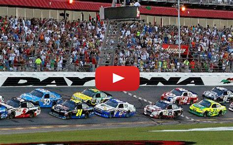 NASCAR Daytona 500 Live Stream