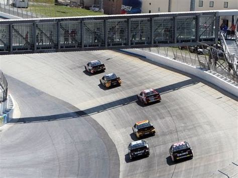 NASCAR, Fanatics bringing megastore to tracks