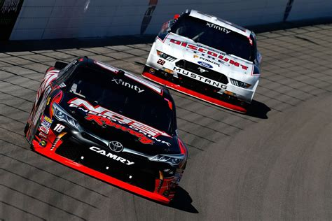 NASCAR Las Vegas 2017 live stream: Start time, TV channel ...