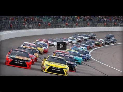 NASCAR Live Streaming Update   YouTube