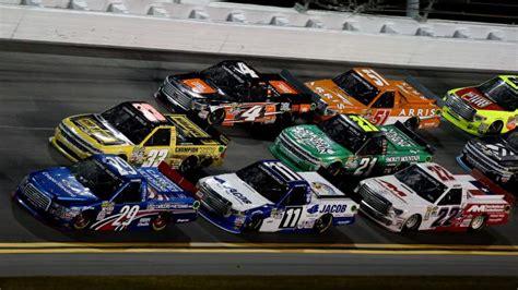 NASCAR Truck Series at Daytona Live Stream: How to Watch ...