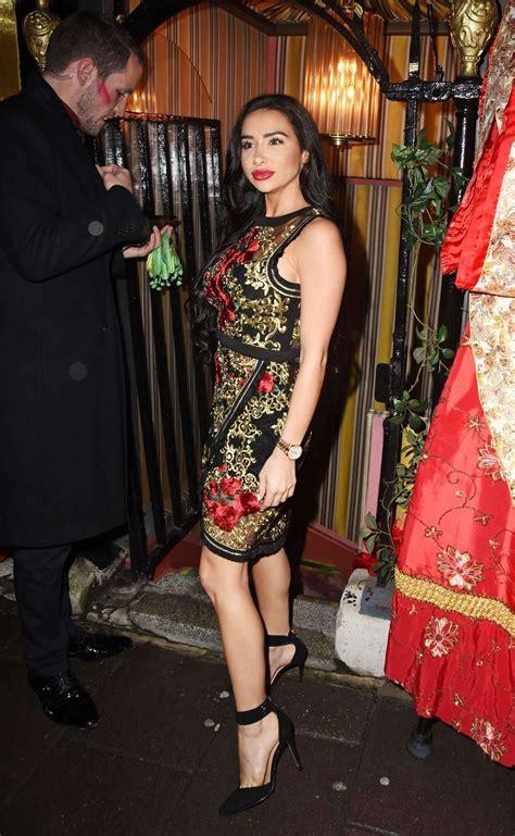 Natasha Grano at Annabels Chinese New Year Party  01 ...