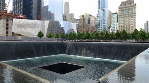 National 9/11 Memorial   World Trade Center   New York ...