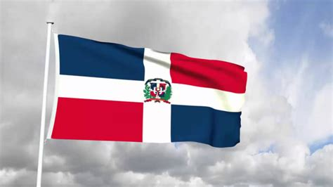 National Anthem of the Dominican Republic/Himno nacional ...