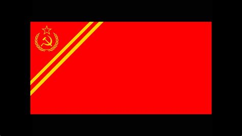 National Anthem of the New USSR  Instrumental, Russian ...