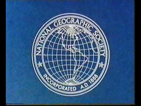 National Geographic 1983   Presents 1   YouTube