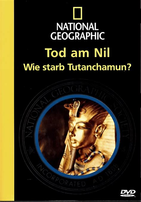 National Geographic   Tod am Nil: DVD oder Blu ray leihen ...