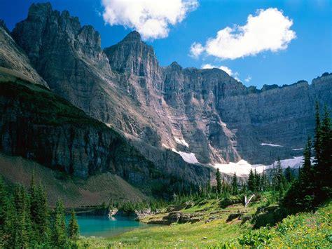 National Parks   USA National Parks Wallpaper  5650262 ...