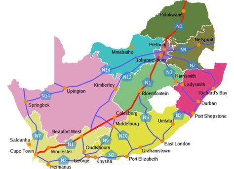 National Route 1  Sudafrica    Wikipedia