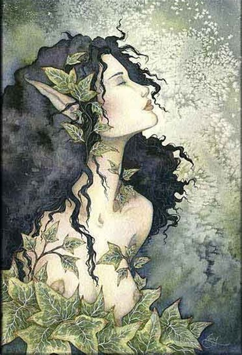 Natura,diosa de la naturaleza | Dioses De Roma ...