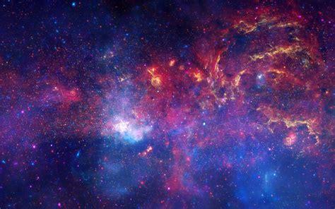 nature, Landscape, Deep Space, Galaxy, Stars, Universe ...