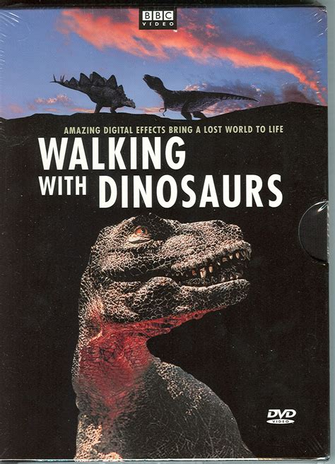 Nature: Observations and Meanings: Dinosaurs: Review ...
