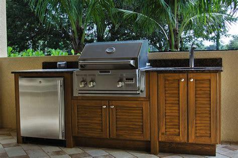 NatureKast Outdoor Summer Kitchen Cabinet Gallery ...