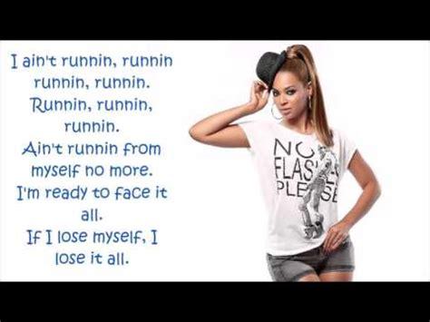 Naughty Boy Runnin  Lose it all  ft. Beyonce, Arrow ...