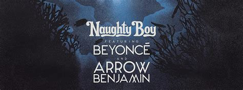 Naughty Boy | Runnin   Lose It All  | Paroles   Traduction ...