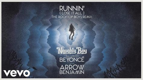 Naughty Boy   Runnin'  Lose It All   The Rooftop Boys ...