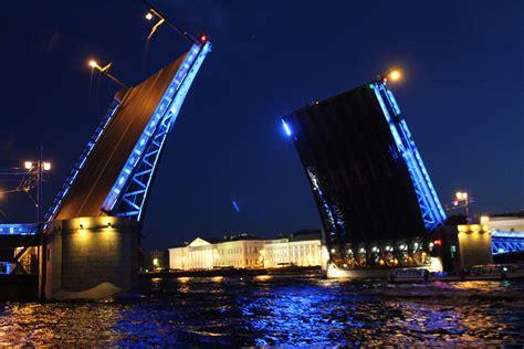 Navegar la ciudad: paseo por los puentes de San ...
