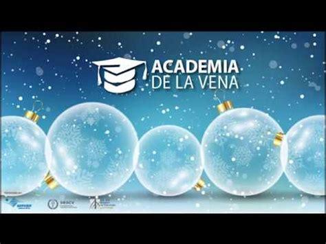 Navidad 2017 Academia de la Vena   YouTube