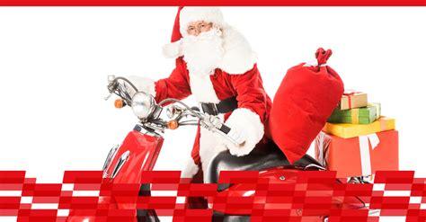 Navidad a todo gas en Tienda Moto   Blog de accesorios ...