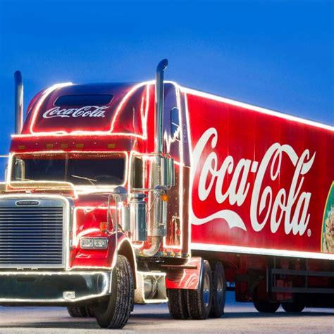 Navidad Coca Cola