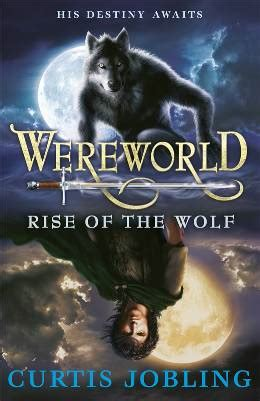 Nayu s Reading Corner: Wereworld: The Rise of the Wolf by ...