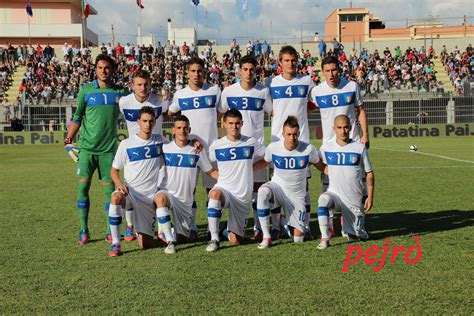 Nazionale Under 21 | Casarano Notizie