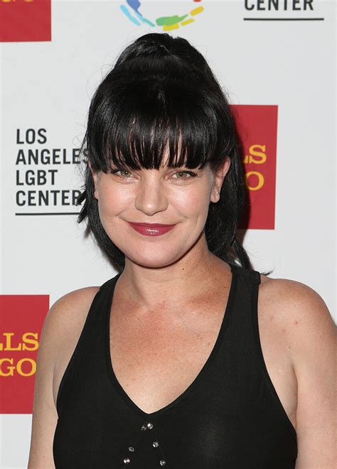 NCIS  Pauley Perrette Recalls Terrifying Attack in Court ...