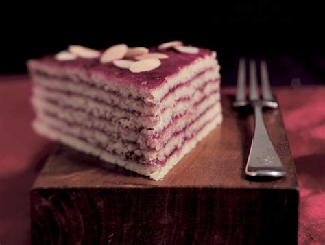 Neapolitan Cake Recipe   NYT Cooking