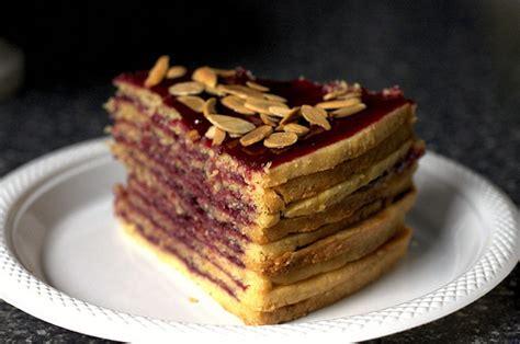 neapolitan cake – smitten kitchen