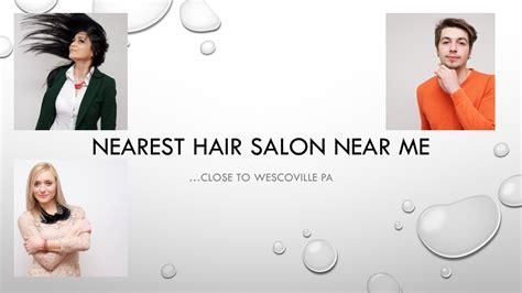 Nearest Hair Salon Near Me at Wescosville PA    nearby ...
