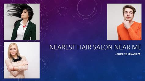 Nearest Hair Salon Near Me close to Lanark PA    nearby ...