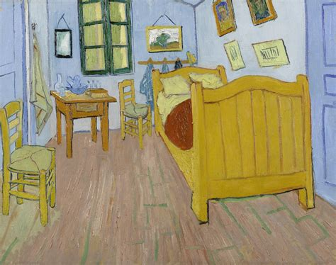 Nearly 1,000 Paintings & Drawings by Vincent van Gogh Now ...