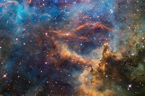 Nebula, A Beautiful Cloud As A Place of Star Formation ...