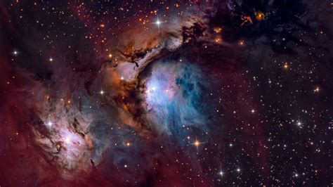 Nebulosa 4k Ultra Fondo de pantalla HD | Fondo de ...