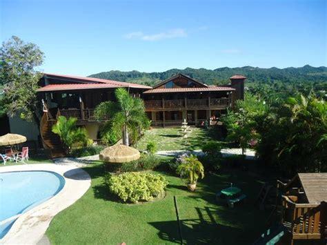 Necesita explicacion?   Picture of Hacienda El Jibarito ...