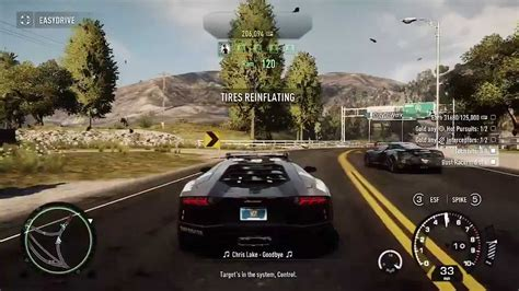 Need For Speed Rivals: Multiplayer Free Roam Cop Gameplay ...
