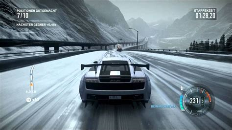 Need for Speed: The Run  HD Gameplay    YouTube