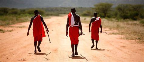 Nego Planet | Kenia