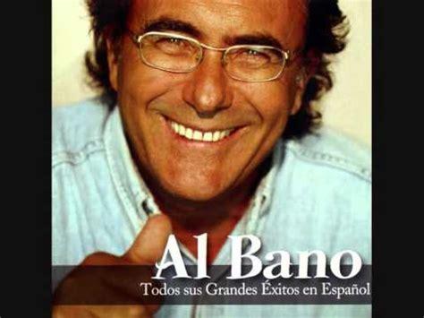 Negra Sombra  Al Bano Carrisi, Todos Sus Grandes Éxitos ...