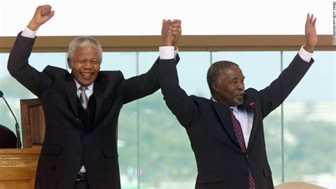 Nelson Mandela: 10 surprising facts you probably didn t ...