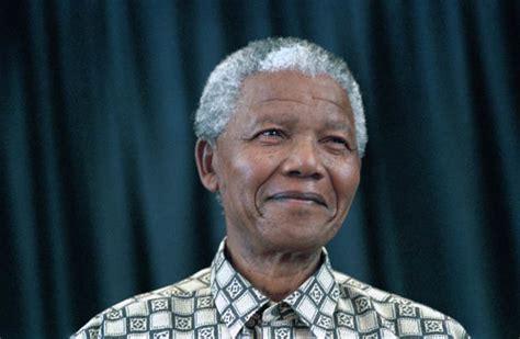 Nelson Mandela 100th birthday: Why did Nelson Mandela go ...