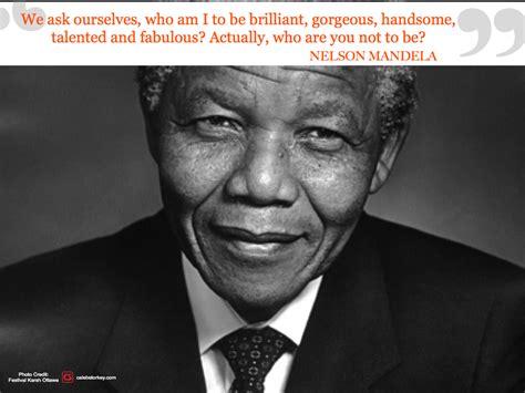 Nelson #Mandela 101 Quotes #NelsonMandela | Caleb Storkey
