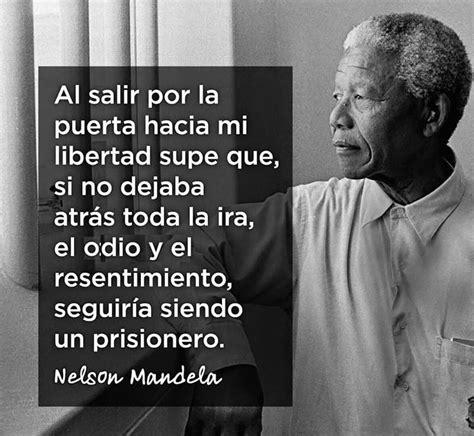 Nelson Mandela 12 frases en imagenes   La vache rose espagnole