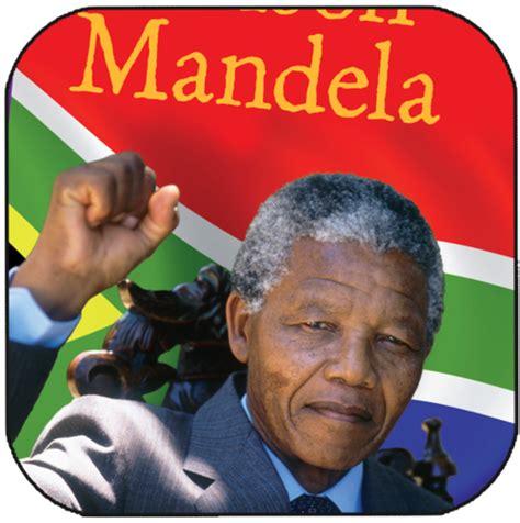 Nelson Mandela, 1918 2013