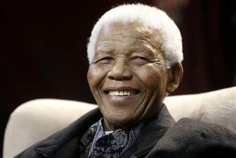 Nelson Mandela 1918 2013: South African cardinal recalls ...