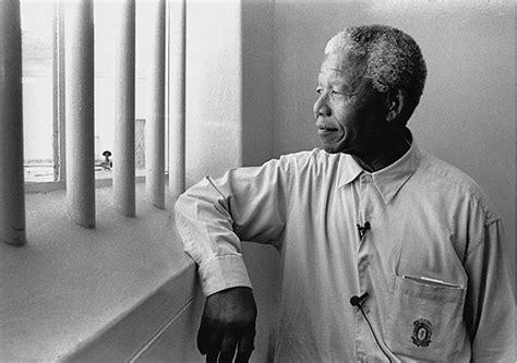 Nelson Mandela, 1918 2013 | The Happy Hermit