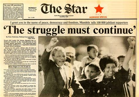 Nelson Mandela 1918 2013: the timeline of a lifetime ...