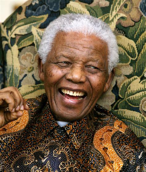 Nelson Mandela, 1918 – 2013 | Inspiring Personalities