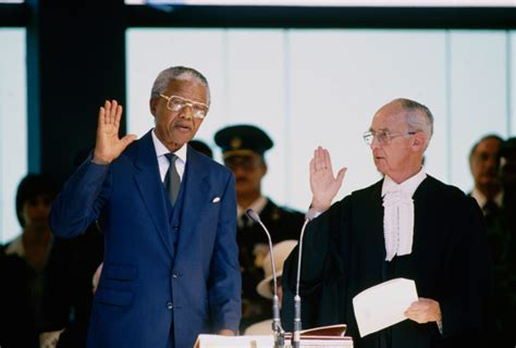 Nelson Mandela, 1918–2013: Remembering An Icon Of Freedom ...